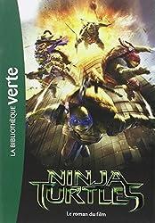 Les Tortues Ninja - Le Roman du film