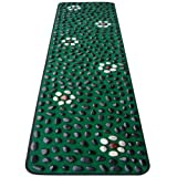 EliteShine Foot Massage Mat Walkway Health Care Gift for Mother's Day Father's Day Christmas New Year