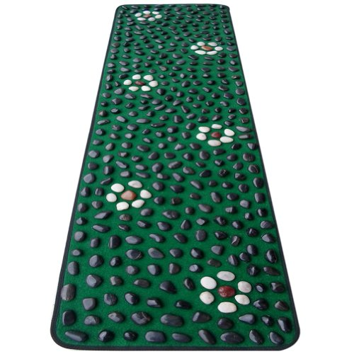 EliteShine Foot Massage Mat Walkway Health Care Gift for Mother's Day Father's Day Christmas New Year by EliteShine