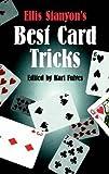 Ellis Stanyon's Best Card Tricks (Dover Magic Books)