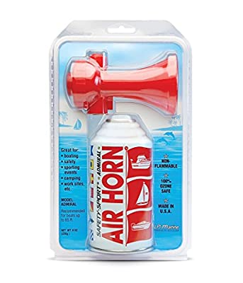 Safety-sport Admiral Air Horn
