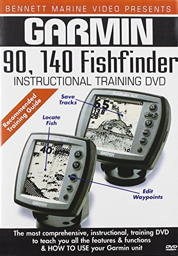 UPC 097278013375, Garmin 140 90 Fishfinders