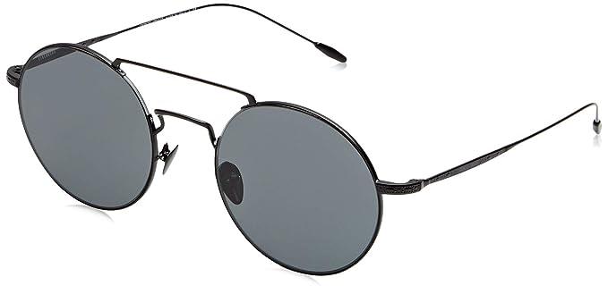 Armani GIORGIO 0AR6072 Gafas de sol, Matte Black, 51 para ...