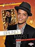 Bruno Mars: Pop Singer and Producer (Pop Culture Bios)