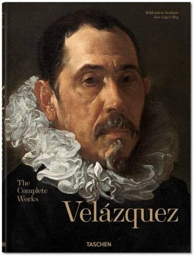 Velázquez: Complete Works XXL