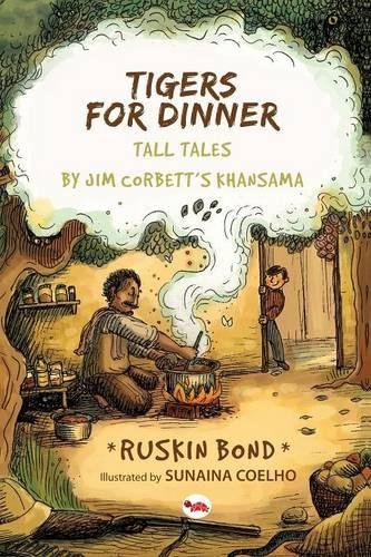 Tigers for Dinner: Tall Tales by Jim Corbett's Khansama pdf