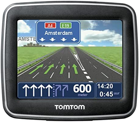 TomTom START Classic Series WE (FR-ES-PT): Amazon.es: Electrónica
