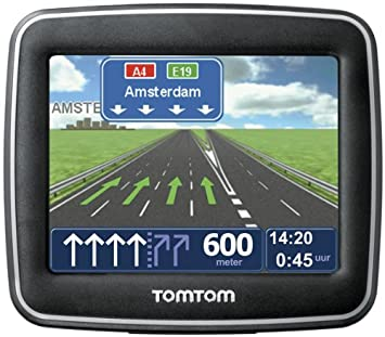 TomTom START Classic Series WE (FR-ES-PT) - GPS para coches