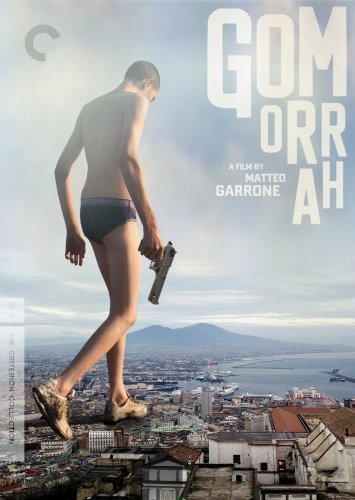 - Gomorrah (The Criterion Collection)