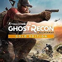 Ghost Recon Y2 Gold Edition - PS4 [Digital Code]