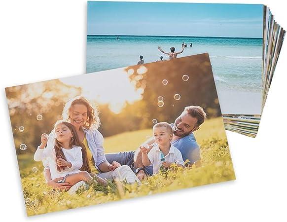 Telapersonalizzata Stampa Le tue Foto Online e Ricorda Le Emozioni di Una Vita 100 Foto 10x15 Lucida