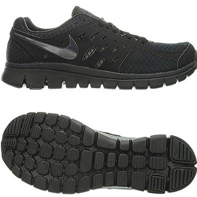 c17e6d013eda NIKE Flex 2013 Run MSL 580535 029 Mens Jogging shoes Runningshoes Black   Amazon.co.uk  Shoes   Bags