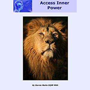 Access Inner Power Speech