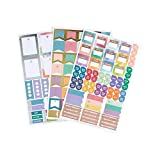 Erin Condren Metallic Sticky Document Flag