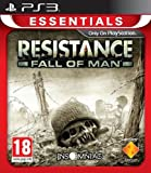 Resistance : Fall of Man - essentials