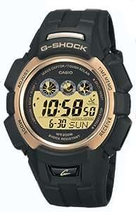 Casio Men's GW330A-9V G-Shock Atomic Tough Solar Watch