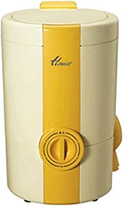 Hanil W-100T Mini Spin Dryer Extractor Centrifuge Dehydration Capacity 0.8kg 220V