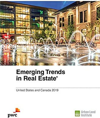 Emerging Trends in Real Estate 2019: United States and