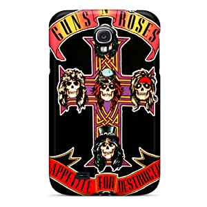 Samsung Galaxy S4 DpU16LbZt Provide Private Custom High Resolution Guns N Roses Pictures Shock Absorbent Hard Cell-phone Cases -AnnaDubois