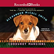 Corduroy Mansions: A Novel | Alexander McCall Smith