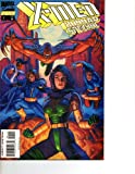 X-Men 2099 A.D. Special #1 (