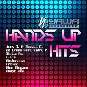 Various Artists-Hands Up Hits