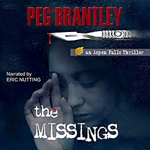The Missings Audiobook