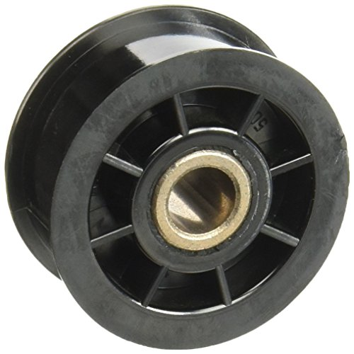 Price comparison product image 40045001 Amana Washer Washer Idler Pulley Wheel
