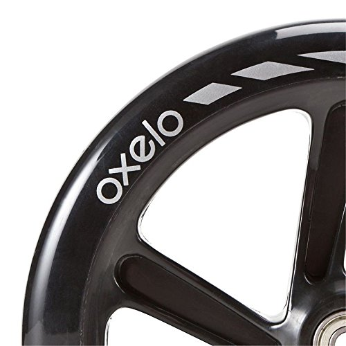 OXELO Town EF Scooter Wheel - 200 mm