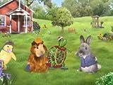 Adventures in Wonderland!