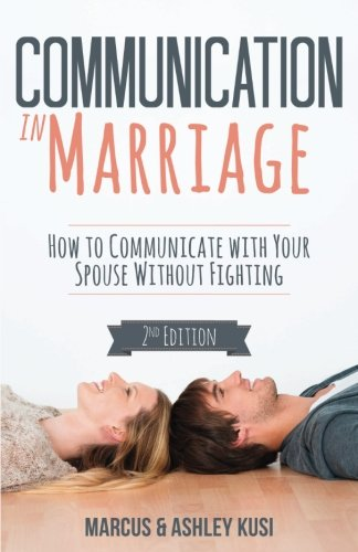 Communication Marriage Communicate Without Fighting product image