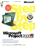 johnson hardware 2000 - Microsoft Project 2000 Step by Step