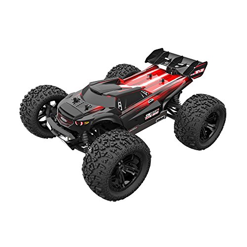 Team Redcat TR-MT8E BE6S 1/8 Scale Remote Control Monster Truck