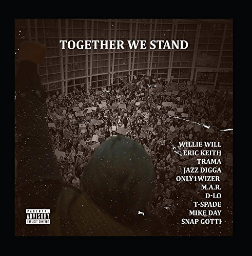 Snap Spade - Together We Stand