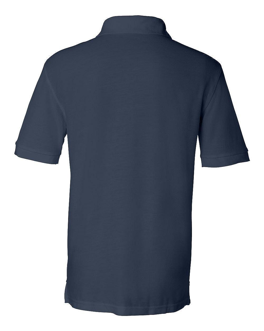 FeatherLite Mens Pique Sport Shirt 0500