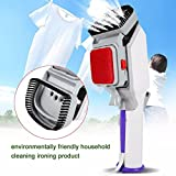 Clothes Steamer, Alotm Portable Handheld Fabric Steamer, Travel Mini Garment Steamer, Fast Heat-up Powerful Garment Steamer Iron, Safe, Lightweight and Perfect for Travel & Home