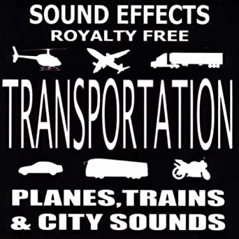 Train Whistle Sound