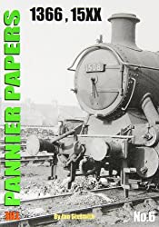 The Pannier Papers: 1366, 15XX (Pannier Papers Series)