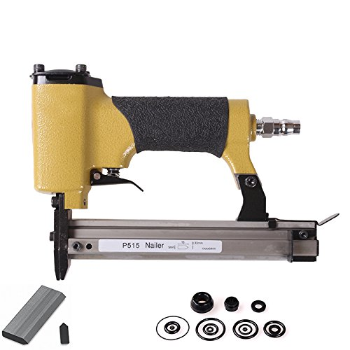 Pneumatic Picture Frame Flexible Rigid Point Driver Fitting Backing Gun Flexi Review