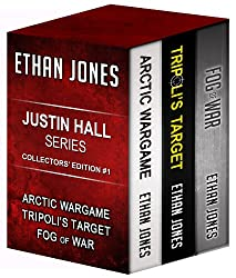 Justin Hall Series Collectors' Edition # 1