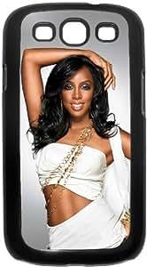 kelly Rowland v5 Samsung Galaxy S3 Case 3102mss