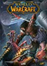 World of Warcraft (Comics), Tome 5 : Face à face par Simonson