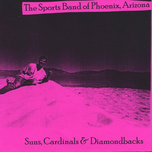Suns, Cardinals & Diamondbacks