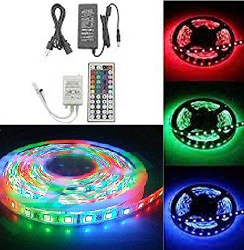 Lightahead 174 Ip65 300 Led Water Resistant Flexible Strip