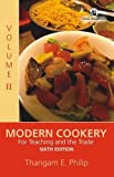 Modern Cookery: Vol. 2
