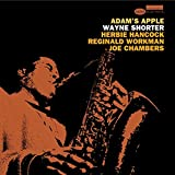Shorter, Wayne Adams Apple-Ltd.Edt 180g Vinyl Mainstream Jazz
