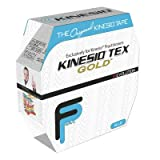 Kinesio Tape, Tex Gold FP, 2'' x 34 yds, Blue, Bulk Roll