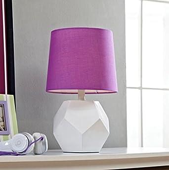 Nordic simple salon lampe décorative chambre enfants lampe ...