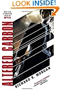 #2: Altered Carbon (Takeshi Kovacs)