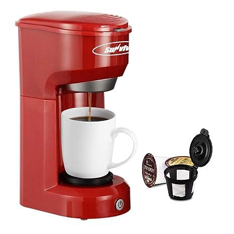 Amazoncom Single Serve Coffee Maker Stamo Single Serve Brewers